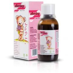 ALLERDEP ® sirop 150 ml