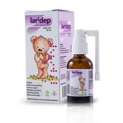 LARIDEP spray oral soluție 30 ml
