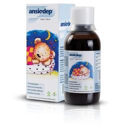 ANSIODEP ® sirop 150 ml