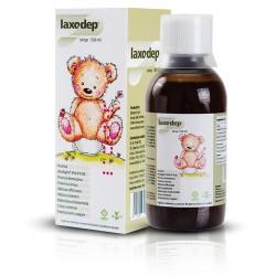 LAXODEP ® sirop 150 ml